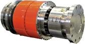 RENK Propeller Shaft Clutch
