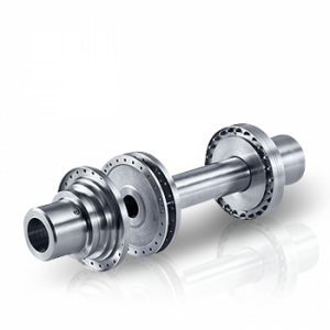 Diaphragm couplings